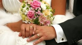 Les formalités de mariage