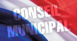 Les comptes rendus de Conseil Municipal