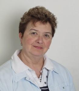 Bernadette MALANDAIN, Conseillère municipale