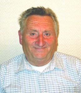 Claude LAPERDRIX, Conseiller municipal