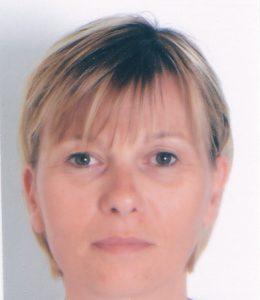 Delphine GILLES, Conseillère Municipale