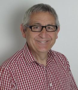Jean-Luc DRON, Conseiller municipal