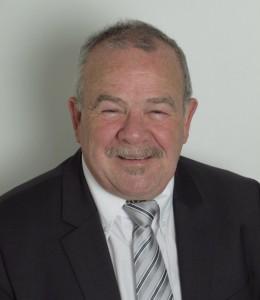Jean-Paul LE CALVEZ, Conseiller municipal