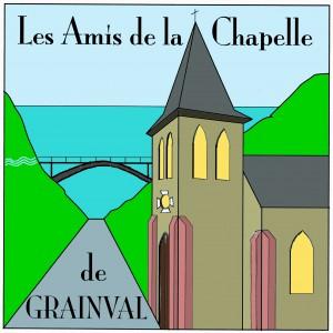 Les Amis de la Chapelle logo