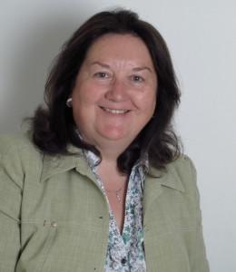 """Marie-Lise DEGREMONT, 2ème adjointe au maire """"associations sportives & culturelles, CCAS"""""""