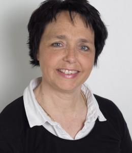 """Sophie RIOULT, 5ème adjointe au maire """"affaires scolaires et périscolaires"""""""