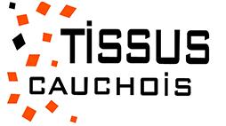 logo tissus cauchois