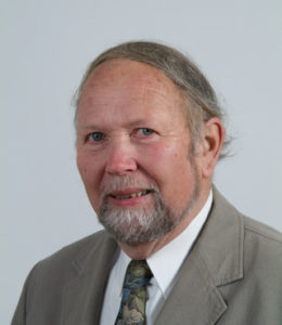 Pierre MALANDAIN, Conseiller Municipal