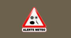 ALERTE METEO – Vigilance ORANGE Neige-verglas / Vigilance JAUNE Vagues submersion (13/01/2017 à 8H30)