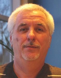 Claude MAGUET, Conseiller Municipal