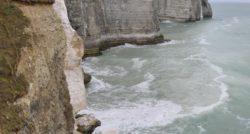 Sensibilisation aux risques d'isolement par la marée