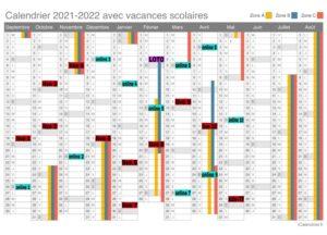 AGENDA 2021-2022