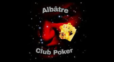 ALBÂTRE CLUB POKER