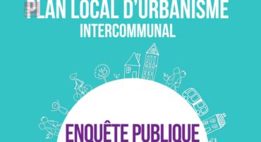 Enquête publique sur le projet finalisé de PLUI – HD (dossier complet, conclusions et rapport)