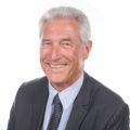 Bernard HOGUET, Maire