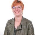 Nathalie LETELLIER, Conseillère Municipale