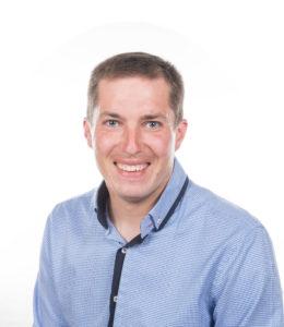Victor BALIER, Conseiller municipal