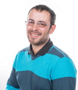 Xavier PAILLETTE, Conseiller municipal