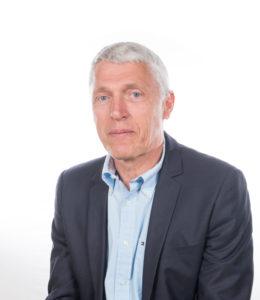"""François DAUDRUY, 2ème adjoint au Maire """"Travaux, Environnement et amélioration du cadre de vie"""""""