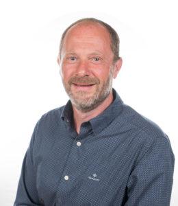 Jean-Michel LAMOTTE, Conseiller municipal