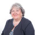 Marie-Lise DEGREMONT, Conseillère municipale